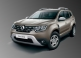 Renault Duster (2017+)